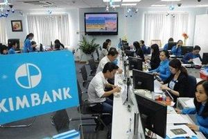 Ai đang 'gom' cổ phiếu Eximbank?