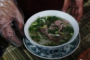 Ba 'gia tộc ẩm thực' tham gia đãi khách quốc tế bên lề Hội nghị thượng đỉnh Mỹ-Triều