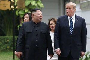 Việt Nam mong Mỹ - Triều Tiên tiếp tục kiên trì đối thoại