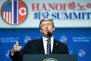 Tạm thời chưa có kế hoạch cho thượng đỉnh Mỹ-Triều lần 3