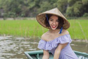 Tràng An và 6 địa điểm check-in sống ảo nổi tiếng ở Ninh Bình