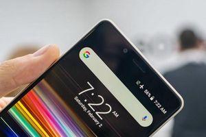 Chi tiết Sony Xperia L3 vừa ra mắt: Giá tầm trung, cấu hình từ 2017