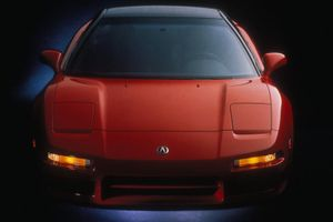 30 năm trước, mẫu xe này đã thay đổi định nghĩa về siêu xe