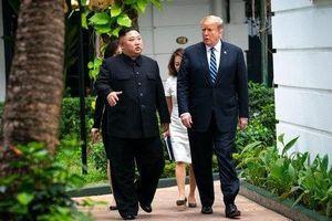 Ông Trump, ông Kim và những hy vọng ở Hà Nội