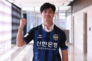Báo Hàn Quốc mong chờ màn trình diễn của Công Phượng tại K.League