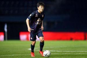 Tiền vệ Xuân Trường lọt vào top 10 tân binh đáng xem nhất Cúp C1 châu Á