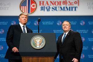 Toàn cảnh hội nghị Thượng đỉnh Mỹ - Triều lần 2 tại Việt Nam