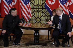 'Nếu đối thoại được duy trì, một thỏa thuận hòa bình sẽ không còn xa vời'