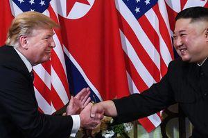 Hội nghị thượng đỉnh Mỹ - Triều (Hà Nội 2019): Coi trọng phát triển quan hệ Đối tác toàn diện với Mỹ