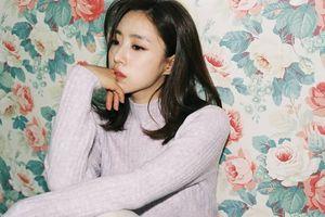 Eun Jung (T-ara) lồng tiếng cho 'Nàng thơ xứ Huế', tiết lộ sắp đến Việt Nam