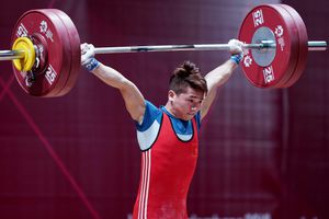 Sốc với Á quân ASIAD Trịnh Văn Vinh dính doping!