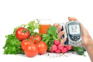 Cách tự kiểm soát bệnh tiểu đường loại 2