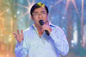 Ca sĩ Đình Văn ngồi ghế nóng 'Thần tượng bolero' sau nhiều năm 'mai danh ẩn tích'