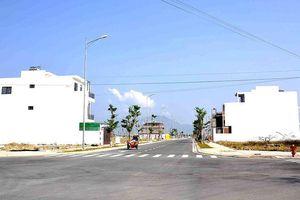 Dự án KĐT Vĩnh Thái: Chủ đầu tư bị tố 'lật kèo' với người dân góp vốn