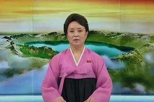 Người Triều Tiên háo hức theo dõi thượng đỉnh qua TV