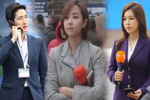 Các phóng viên quốc tế 'gây thương nhớ' tại Hội nghị thượng đỉnh Mỹ - Triều lần 2