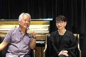 Gia đình Trịnh Công Sơn nhận hàng ngàn tin nhắn chúc mừng ông được Google Doodles vinh danh