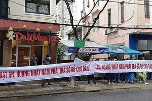 Sở Xây dựng Quảng Nam đề nghị tỉnh chủ trì giải quyết vụ Bách Đạt An lật kèo