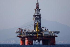 Trung Quốc công bố phát hiện dầu khí khổng lồ ở biển Bột Hải