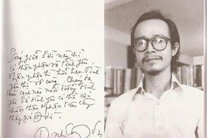 Nhạc sĩ Trịnh Công Sơn được Google vinh danh bằng biểu tượng Doodle nhân ngày sinh nhật