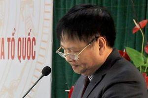 Phó chủ tịch Thừa Thiên - Huế 'phá lệ' để nói về cuộc chiến bảo vệ biên giới phía Bắc
