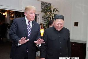 Các chuyên gia lạc quan về kết quả Hội nghị thượng đỉnh Mỹ-Triều