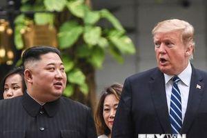 Thượng đỉnh Mỹ-Triều: Phản ứng trái chiều của chính giới Hàn Quốc