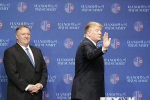 Ông Trump: Không trừng phạt thêm vì người dân Triều Tiên phải sống
