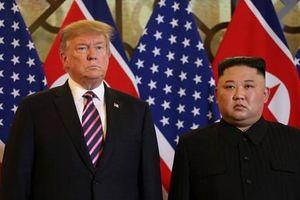 Nguyên nhân Mỹ và Triều Tiên không đạt được thỏa thuận