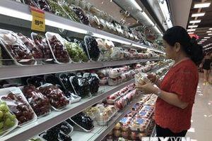 Chỉ số giá tiêu dùng Thành phố Hồ Chí Minh tháng 2 tăng 0,47%