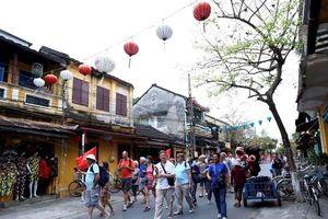 Tuần lễ văn hóa thành phố Thanh Hóa – thành phố Hội An