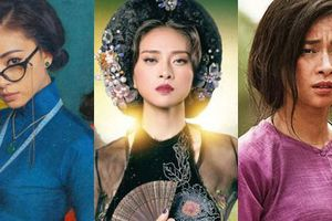 Ngô Thanh Vân: Người đàn bà đẹp hay hóa thân của 'nữ thần chiến binh'?