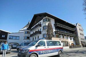 Cảnh sát phá 'ổ' doping quốc tế, hàng loạt VĐV bị bắt giữ