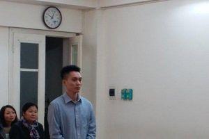 Cướp tiền của chị hàng xóm, 'chúa Chổm' lĩnh án 13 năm tù