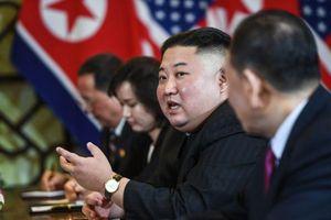 Chủ tịch Triều Tiên: Nếu không sẵn sàng phi hạt nhân hóa thì tôi đã không ở đây