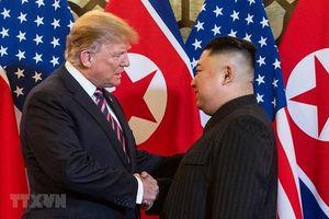 Phái đoàn ngoại giao Triều Tiên lên đường tới Trung Quốc