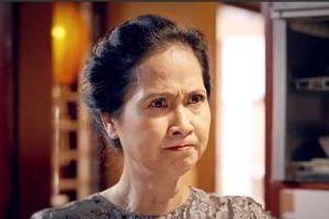 NSND Lan Hương vào vai 'mẹ chồng khó tính' để bảo vệ hổ