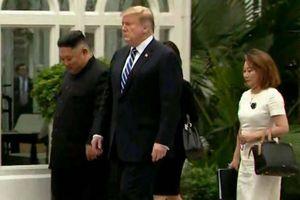 Ông Kim: Hội nghị thượng đỉnh như 'phim giả tưởng' đối với người hoài nghi