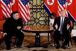 Ngày làm việc thứ hai, Hội nghị thượng đỉnh Hoa Kỳ- Triều Tiên tại Hà Nội