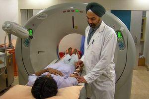 Ấn Độ phát triển ngành du lịch chăm sóc sức khỏe