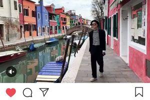 Suho (EXO) là fanboy của IU - Lay Trương Nghệ Hưng khiến fans choáng váng vì lí do này!