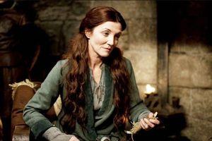 Liệu phu nhân Catelyn có thể trở lại trong mùa cuối 'Game of Thrones' hay không?