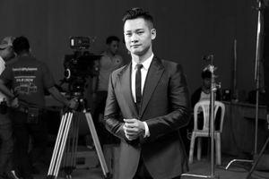 Đức Tuấn ra mắt ấn phẩm với hình ảnh cố nhạc sĩ Trịnh Công Sơn thời trai trẻ