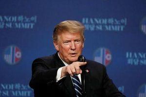 Phản ứng của giới phân tích khi Thượng đỉnh Mỹ - Triều lần 2 không đạt thỏa thuận chung