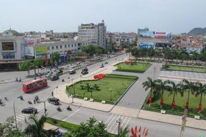 Phó chủ tịch tỉnh Thanh Hóa nói gì về thông tin 'đổi gần 20ha đất lấy 455m đường'?