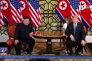 Người phụ nữ hai lần phiên dịch cho hội nghị thượng đỉnh Hoa Kỳ - Triều Tiên