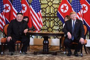 Lãnh đạo hai nước Mỹ – Triều Tiên họp thượng đỉnh ngày 28/2