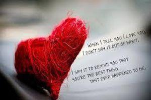 Những câu nói bằng tiếng anh buồn nhất trong tình yêu