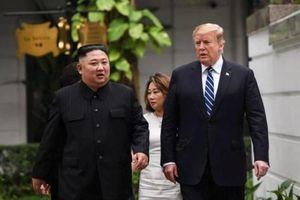 Thượng đỉnh Mỹ - Triều: 14h ký thỏa thuận chung, 15h50 họp báo chính thức