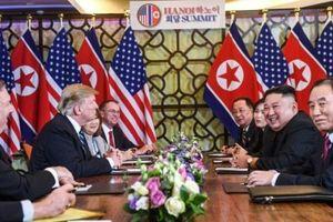 Thượng đỉnh Mỹ - Triều: Ông Kim Jong Un nói đã 'sẵn sàng cho giải trừ hạt nhân'